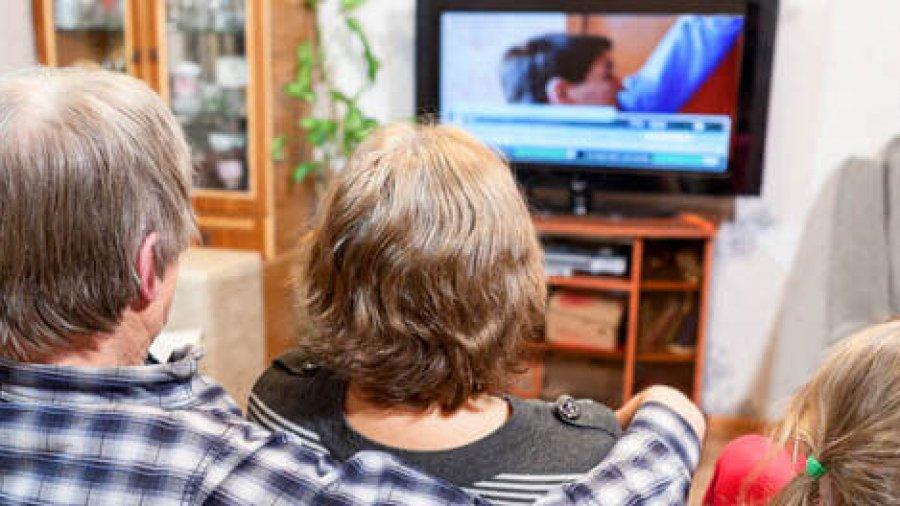 Hvordan se Norsk TV i utlandet