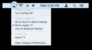 Canal Digital i utlandet med Apple Airplay