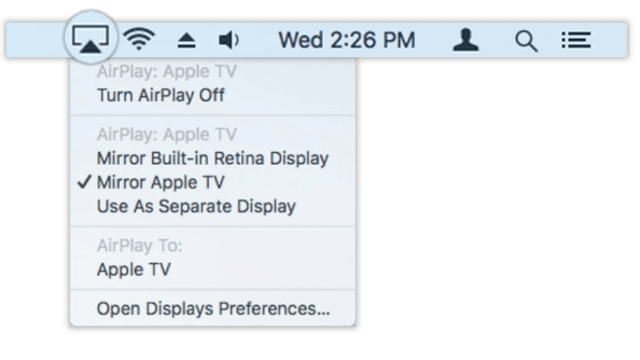 Se Canal Digital med Apple Airplay