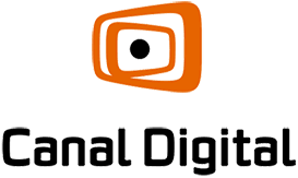 Se Canal Digital i utlandet som om du var hjemme.