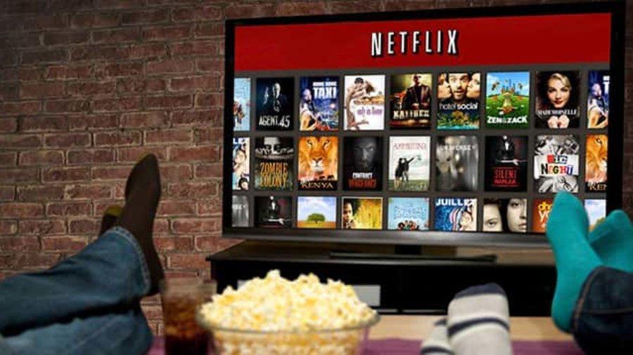 Hvordan se amerikansk Netflix?